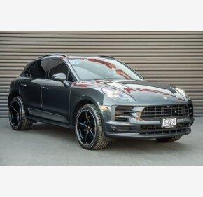 2021 Porsche Macan S for sale 101457793