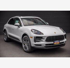 2021 Porsche Macan for sale 101464129