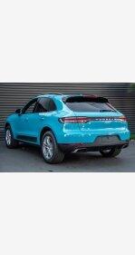 2021 Porsche Macan for sale 101468158