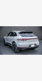 2021 Porsche Macan for sale 101470450