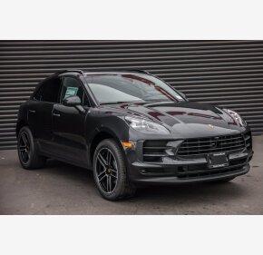 2021 Porsche Macan for sale 101490631