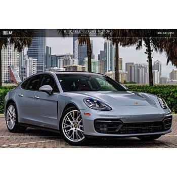 2021 Porsche Panamera for sale 101549675