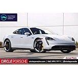 2021 Porsche Taycan for sale 101440840