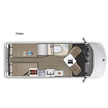 2021 Roadtrek Chase for sale 300267696