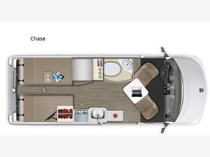 2021 Roadtrek Chase for sale 300267697