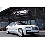 2021 Rolls-Royce Ghost for sale 101580312