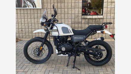 2021 Royal Enfield Himalayan for sale 200996837