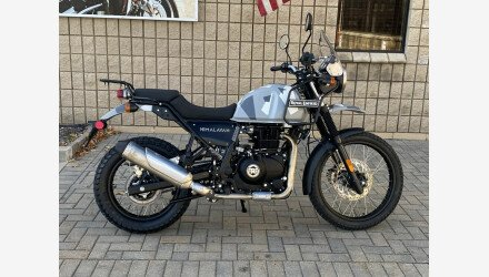 2021 Royal Enfield Himalayan for sale 200996839
