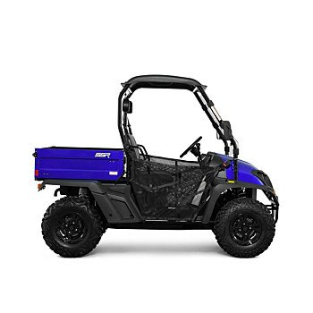 2021 SSR Bison for sale 201060382