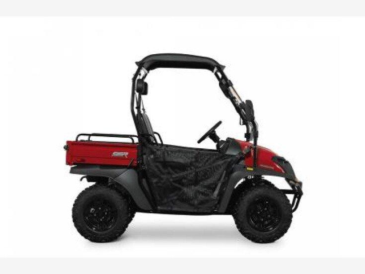 2021 SSR Bison for sale 201096658