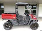 2021 SSR Bison for sale 201098502