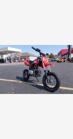 2021 SSR SR110 for sale 200975423