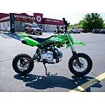 2021 SSR SR110 for sale 200997682