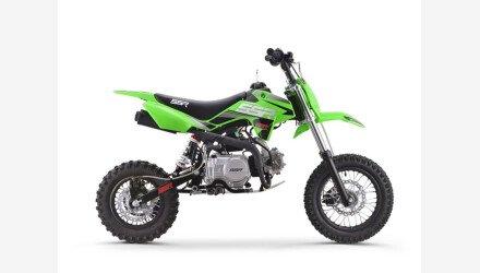 2021 SSR SR110 for sale 201007143
