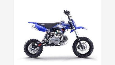 2021 SSR SR110 for sale 201033031