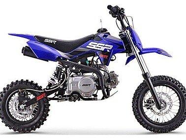2021 SSR SR110 for sale 201080474