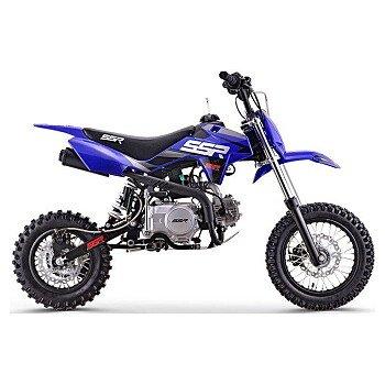 2021 SSR SR110 for sale 201084132