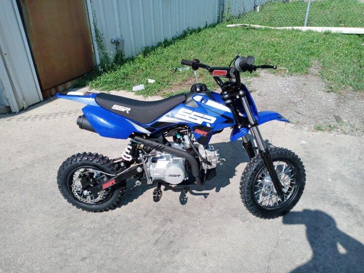 2021 SSR SR110 for sale 201111751