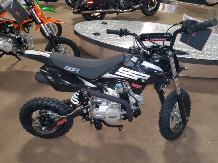 2021 SSR SR110 for sale 201112490
