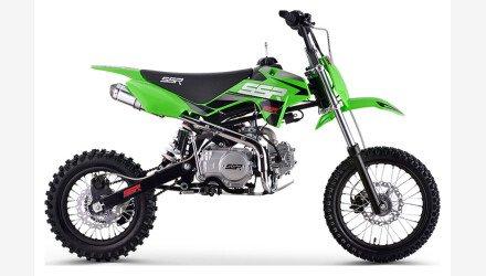 2021 SSR SR125 for sale 200958879