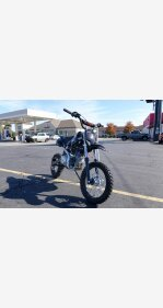 2021 SSR SR125 for sale 200991084