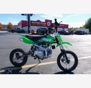 2021 SSR SR125 for sale 200991086