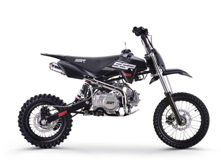 2021 SSR SR125 for sale 201007153