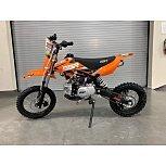 2021 SSR SR125 for sale 201027612
