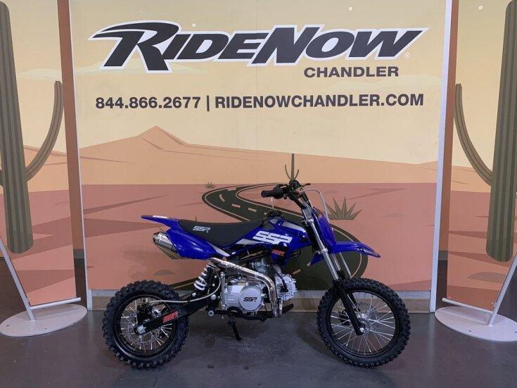 2021 SSR SR125 for sale 201049485