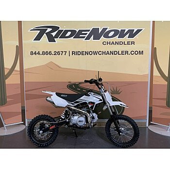 2021 SSR SR125 for sale 201049486