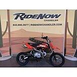 2021 SSR SR125 for sale 201049496