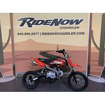 2021 SSR SR125 for sale 201049496