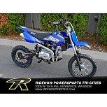 2021 SSR SR125 for sale 201053935