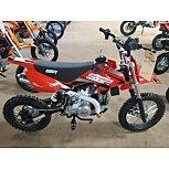 2021 SSR SR125 for sale 201058097