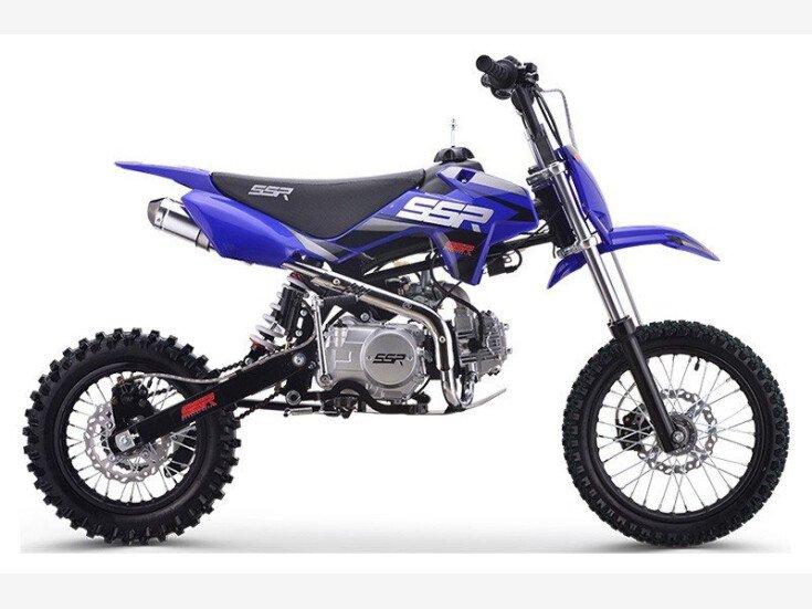 2021 SSR SR125 for sale 201080473