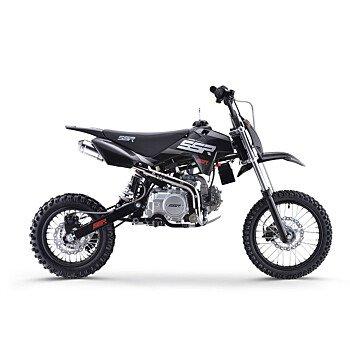 2021 SSR SR125 for sale 201097806