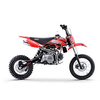 2021 SSR SR125 for sale 201097807