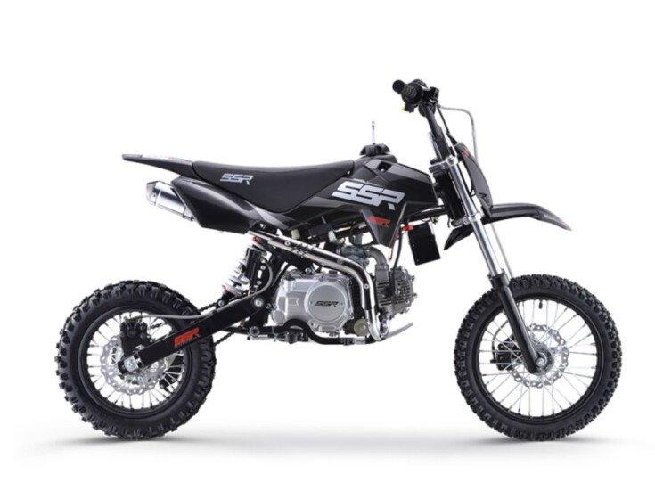2021 SSR SR125 for sale 201122334