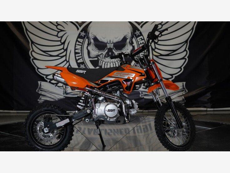 2021 SSR SR125 for sale 201123160