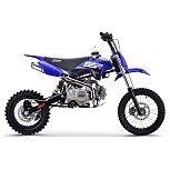 2021 SSR SR125 for sale 201141461