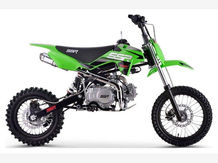 2021 SSR SR125 for sale 201141462
