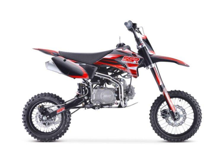 2021 SSR SR125 for sale 201148954