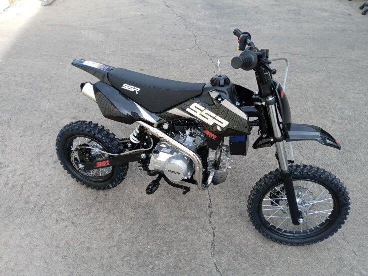 2021 SSR SR125 for sale 201151564