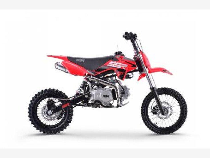 2021 SSR SR125 for sale 201153192