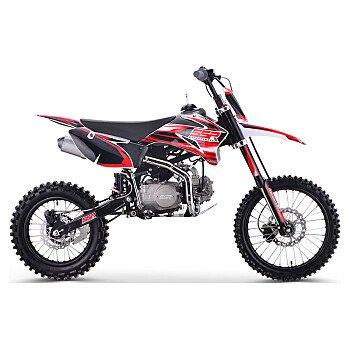 2021 SSR SR125 for sale 201160265