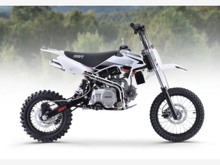 2021 SSR SR125 for sale 201160656