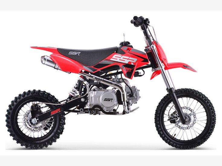 2021 SSR SR125 for sale 201166272