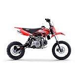 2021 SSR SR125 for sale 201178611