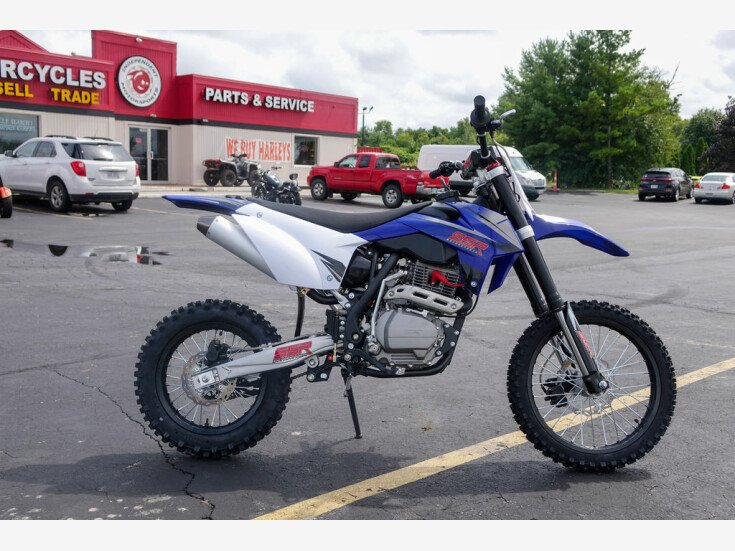 2021 Ssr Sr150 For Sale Near Columbus Ohio 43207 Motorcycles On Autotrader