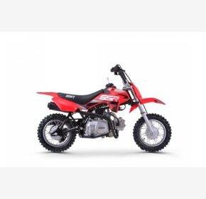 2021 SSR SR70 for sale 201008310